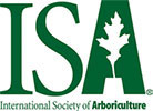 ISA, International Society of Arboriculture Tree Service